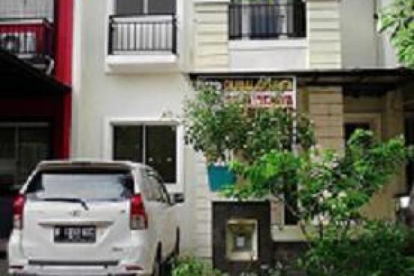 Rumah Dijual Di Green Mansion Daan Mogot - Info Terkait Rumah