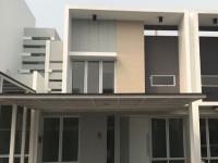Dijual Rumah Brand New Rapi dan Nyaman di Jakarta Garden City