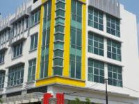 Dijual Ruko Gandeng Brand New di The Fifty Jalan Raya Arteri Kelapa Gading