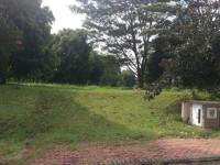 Dijual Harga Murah Kavling Hoek Cluster Royal Orchard Kelapa Gading