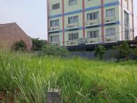 Dijual Tanah Lokasi Bagus di Jalan Raya Arteri Kelapa Gading