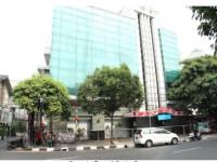 Disewakan Cepat Gedung 4 Lantai di Jalan Kwitang Raya Senen