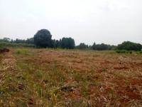 Dijual Tanah Samping RSUD Cileungsi Bogor
