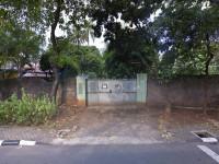 Kavling di Jalan Raya Pesanggrahan Indah Cocok Untuk dibangun Cluster/Townhouse