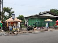 Dijual Kavling Tipar Cakung Sukapura Cocok Untuk Ruko Gudang