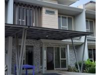 Dijual Rumah Cluster North Missisippi Jakarta Garden City