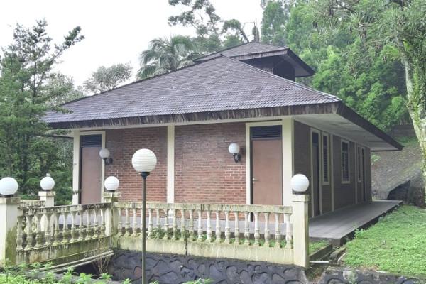 Villa Geulis Desa Bojong Jl. H. Achmad Jual Villa Gunung Geulis Bogor
