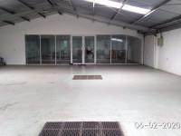 Gudang Green Sedayu Bizpark Cakung Ada Office Luas