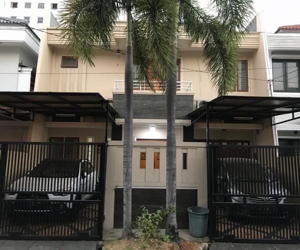 Dijual Rumah Gading Kirana Renov Rapi Lokasi Strategis Kelapa Gading