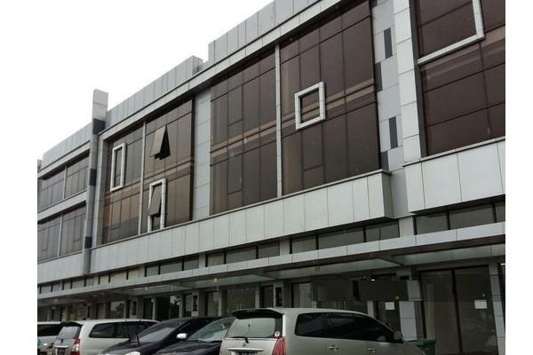 Dijual Ruko Avenue Jakarta Garden City Kawasan Perkantoran Tenang Nyaman
