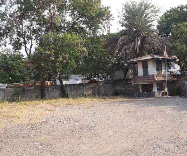 Dijual Tanah Komerisal 1 Hektar di Jalan Raya Pegangsaan Dua