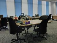 Disewa Office Space Kirana Two Ruang Kantor di Kelapa Gading