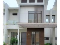 Disewa Rumah Brand New Cluster Shinano Jakarta Garden City