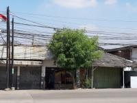 Disewa Ruko Ruang Usaha di Jalan Raya Bekasi Rawa Terate Sebelah Terminal Pulogadung