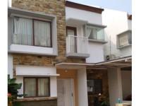 Dijual Rumah Cluster Cassia Jakarta Garden City Unit Terbatas Jarang ada
