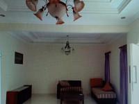 Dijual Rumah Cluster Zebrina Jakarta Garden City