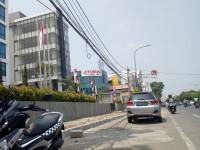 Dijual Gedung Perkantoran di Jalan Matraman Raya Jakarta Timur