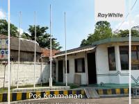 Dijual Pabrik dan Gudang Ex Pabrik Teh di Jalan Mercedez  Gunung Putri Bogor