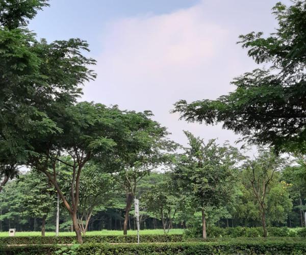 Dijual Kavling Komersial di Perumahan Moderland Tangerang Jln. Hartono Raya  Kelapa Indah Tangerang