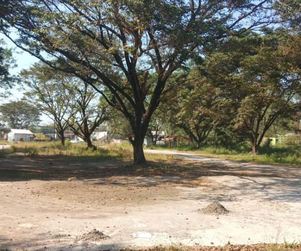 Dijual Tanah di Cilegon Raya Lokasi Strategis Cocok untuk Gudang dan Pabrik.