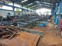 Dijual Kavling Tanah di Jalan Penggilingan Bisa Masuk Container 40 feed Strategis Jakarta Timur